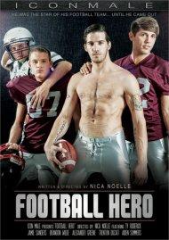 Football Hero Porn Video