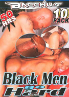 Black Men Go Hard 10-Pack Porn Movie