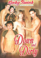 Down And Dirty Porn Movie