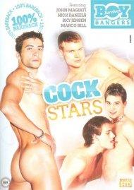 Cock Stars Porn Video