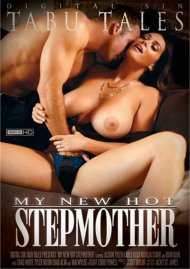 My New Hot Stepmother Porn Movie