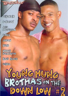 Young Hung Brothas On The Down Low #2 Porn Movie