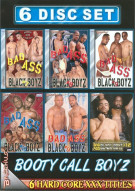 Booty Call Boyz (6-Pack) Porn Movie