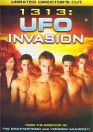 1313: UFO Invasion Porn Movie