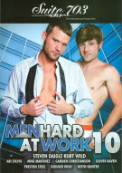 Men Hard At Work Vol. 10 Porn Movie