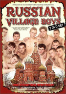 Russian Village Boys Porn Movie