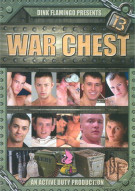War Chest 9 Porn Movie