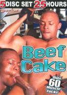 Beef Cake 5-Disc Set Porn Movie