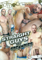 Straight Guys Get Creampies Porn Movie