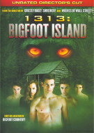 1313: Bigfoot Island Porn Movie