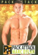 Pack Attack 6: Marc Dylan Porn Movie