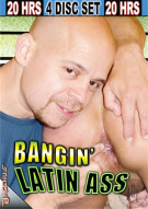 Bangin Latin Ass 4-Pack Porn Movie
