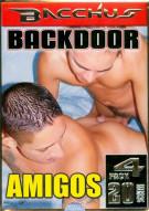 Backdoor Amigos Porn Movie