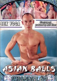 Asian Balls 6 Porn Video