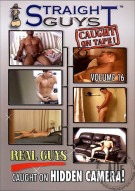 Straight Guys Caught On Tape! Vol. 16 Porn Movie