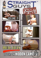 Straight Guys Caught On Tape! Vol. 19 Porn Movie
