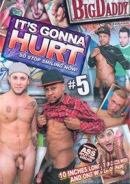 Its Gonna Hurt #5 Porn Movie