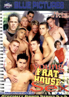 Young Frat House Sex Porn Movie