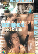 Mechanical Erection Porn Movie