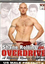 Overdrive Porn Movie