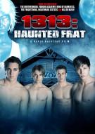 1313: Haunted Frat Porn Movie