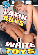 Latin Boys & White Toys Porn Movie