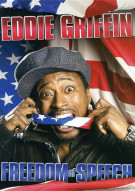 Eddie Griffin: Freedom Of Speech Porn Movie