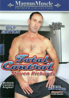 Total Control: Steven Richards Porn Movie