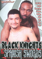 Black Knights & Spanish Swords Porn Movie