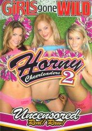 Girls Gone Wild: Horny Cheerleaders 2 Porn Movie