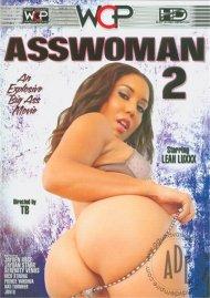 Asswoman 2 Porn Movie