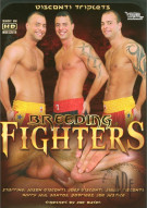 Breeding Fighters Porn Movie