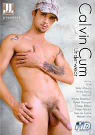 Calvin Cum Underwear Porn Movie