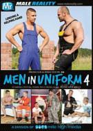 Men In Uniform 4 Porn Video