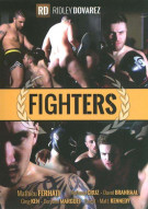Fighters Porn Movie