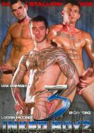 Inked Boyz #3 Porn Movie