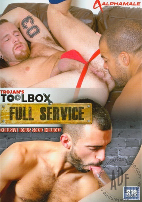 Full Service image