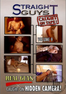 Straight Guys Caught On Tape! Vol. 9 Porn Movie