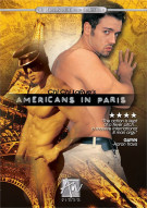 Americans in Paris Porn Movie