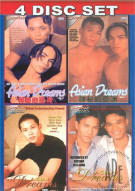 Asian Dream Boys Porn Movie