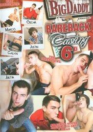 Bareback Casting 6 Porn Movie