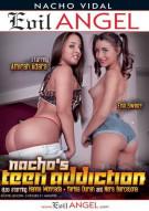 Nachos Teen Addiction Porn Video