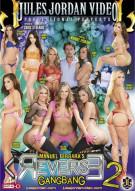 Manuel Ferraras Reverse Gangbang 2 Porn Movie