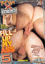Fill Up My Ass Porn Movie