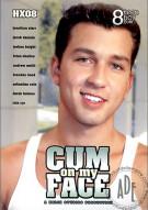 Cum On My Face Porn Movie