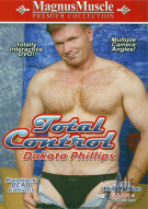 Total Control: Dakota Phillips Porn Movie