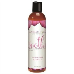 Intimate Organics: Soothe - Anal Lubricant - 8 oz. Sex Toy