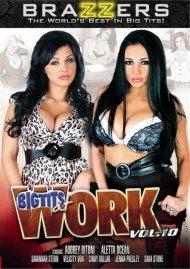 Big Tits At Work Vol. 10 Porn Movie