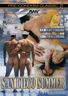 San Diego Summer Porn Movie