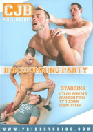 Homecumming Party Porn Movie